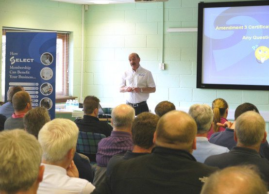 On the road again: Toolbox Talks tour draws the crowds