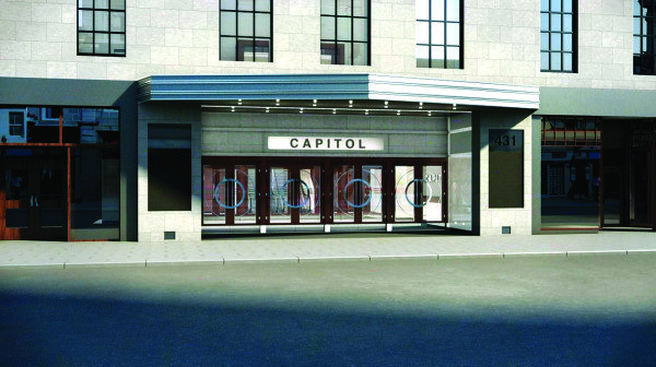 North Group lands Capitol work