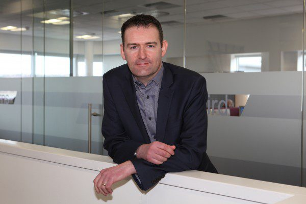 Re-structuring and new appointments at MSPS Scotland