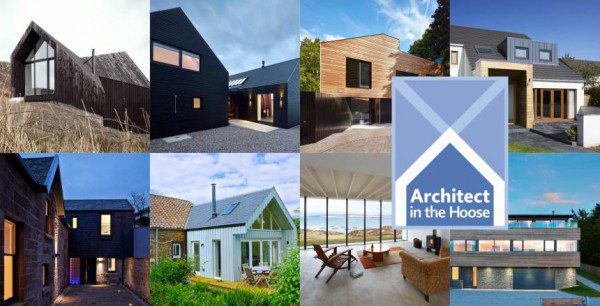 RIAS launches 'Architect in the Hoose' 2015