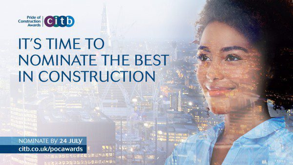 Time to nominate the best in Scottish construction