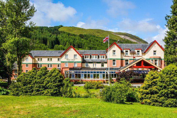 Highland tourism business up for sale