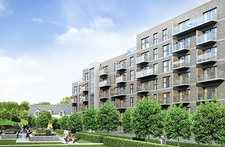 LaSalle splashes out £60m on Aberdeen development