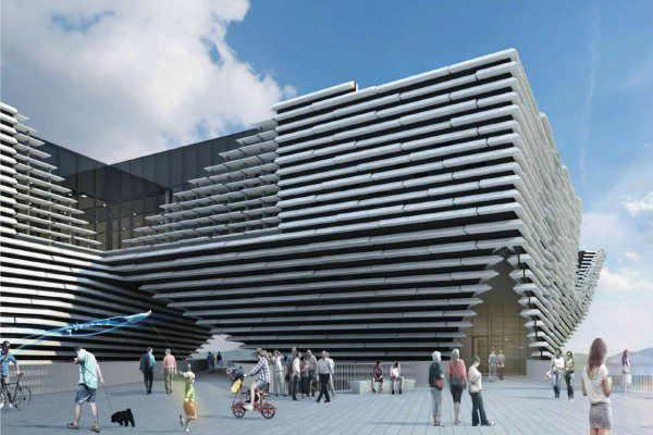 BAM invites Dundee contractors to discuss work opportunities at V&A