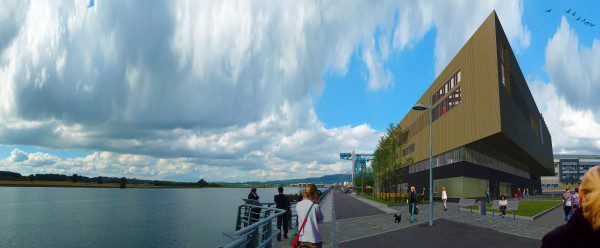 BAM to deliver £22m Clydebank leisure centre