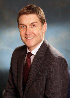 Ian Fergusson named on UK & Ireland World Regional Board of RICS