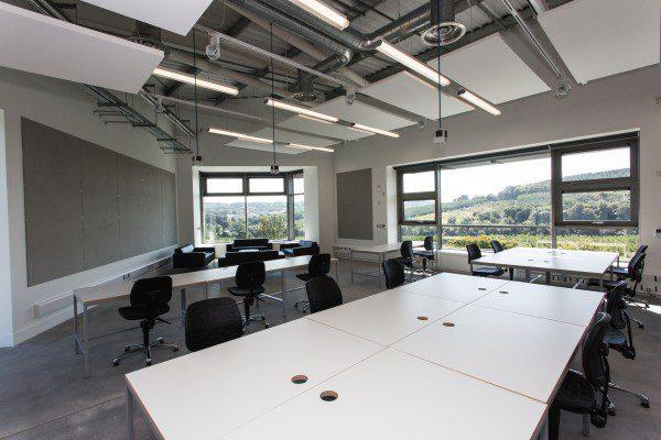 Milestone for £16 million architecture school at RGU
