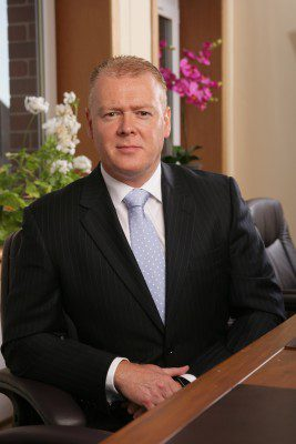 Profit and turnover up at James Donaldson & Sons