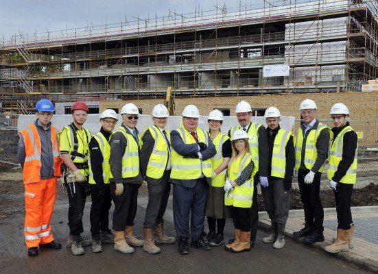 £14m centre provides jobs boost
