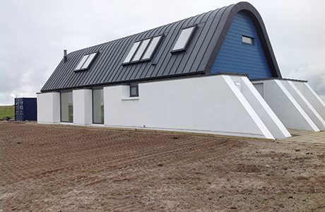 Ochil follows the curve in captivating Tiree project
