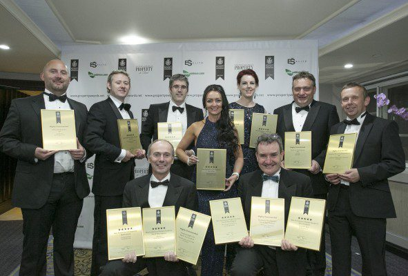 Dandara's Scottish projects win big at awards ceremony