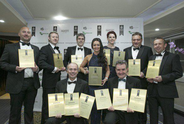 Dandara's Scottish projects win big at awards ceremony