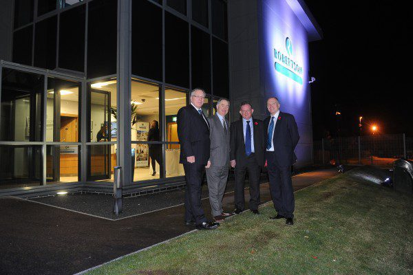 Robertson Group opens new Dundee office