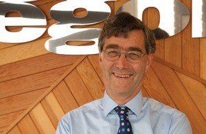 Rod Lawson Chairman Oregon Timber Frame