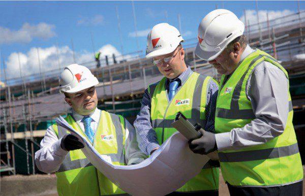Kier Construction secures NHS Grampian project