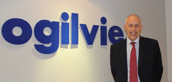 Loose joins Ogilvie Construction board