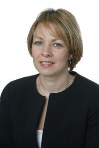 Lorraine MacPhail, Grant Thornton's Head of Property and Construction in Scotland