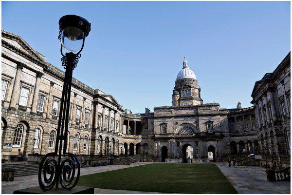 GRAHAM bags £18m law school contract
