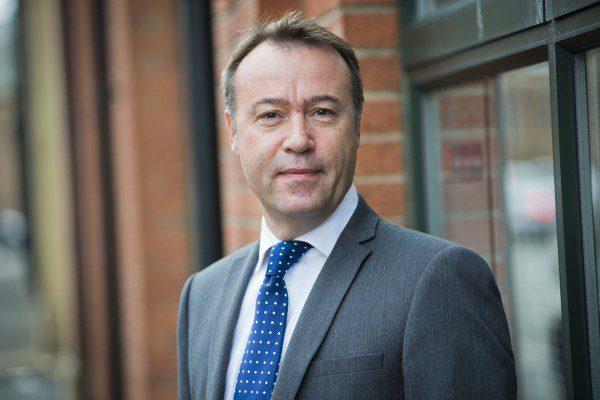 Scottish builders in call for housing commitment