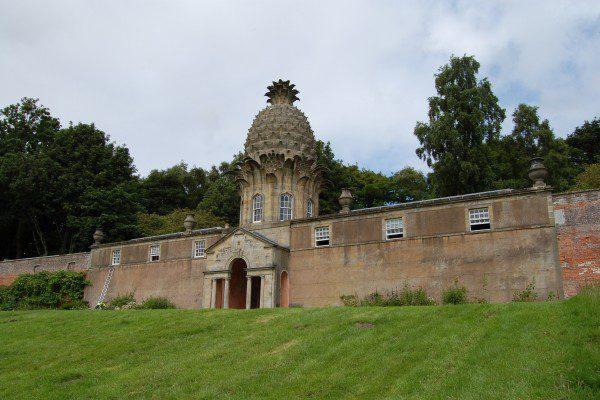 Property specialist to restore landmark buildings