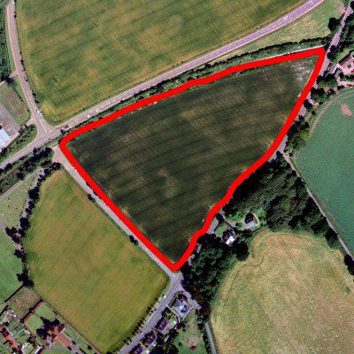 Planning application to be submitted for new homes in Midlothian