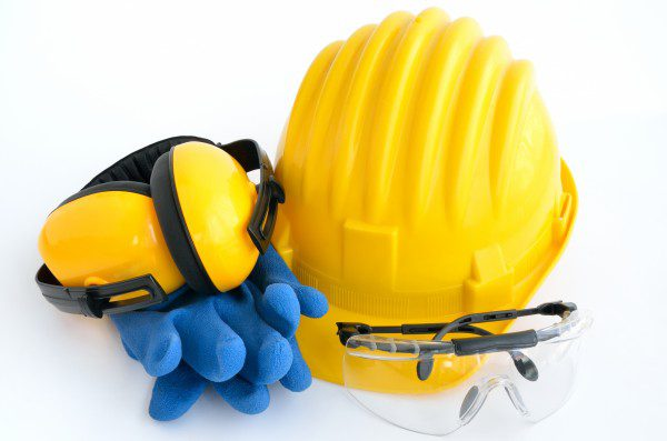 Small sites challenged on worker safety