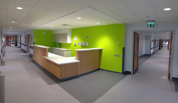 BAM helps build better care in Ayrshire