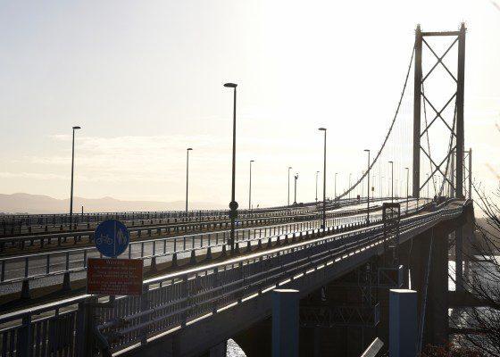 Inquiry announced for Forth Road Bridge closure