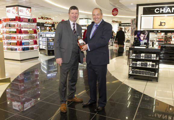Airport contract has Glasgow firm flying high