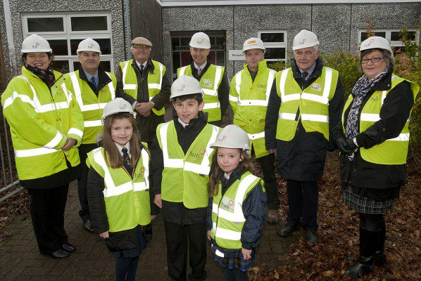 Inverclyde school set for major revamp