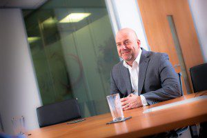 Russell Gibson, Energy Assets Group PLC