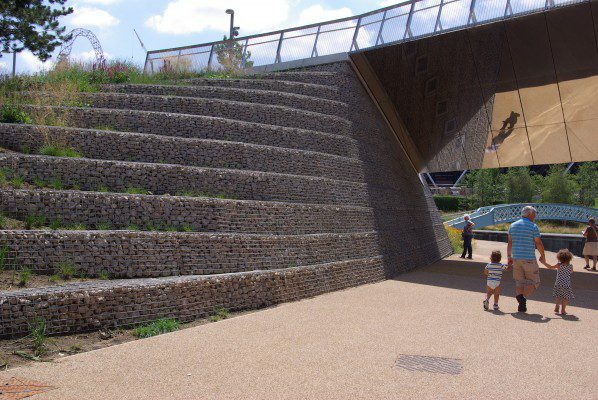 Versatility in structural and architectural walling