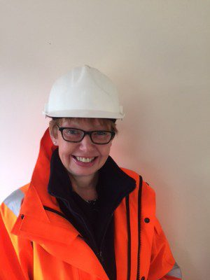 Insurance brokers name new Scottish construction expert