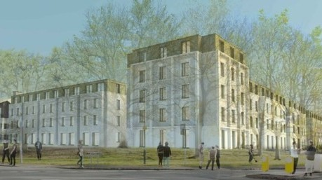 Scots advisers involved in landmark student village project