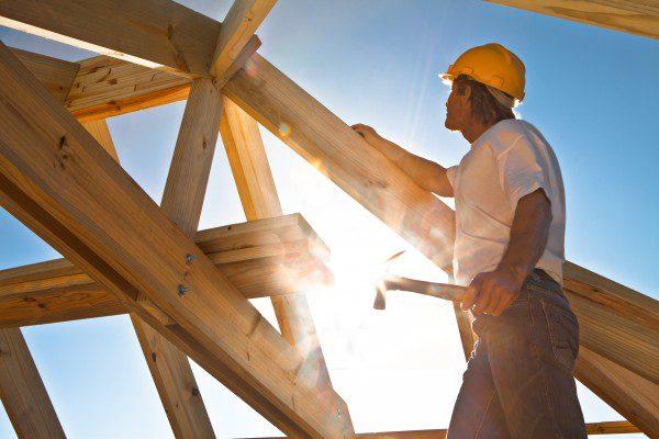 Rise in Scottish building apprentices reported
