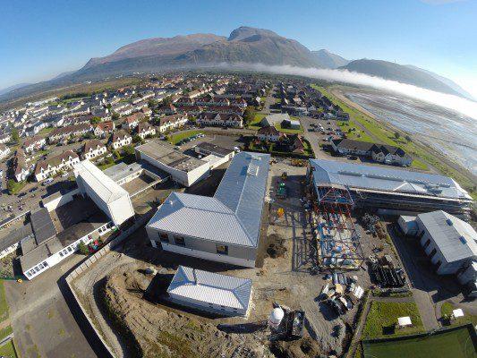 Scottish projects boost Kier's financial performance