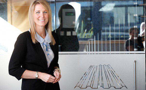 Glasgow firm championing women in construction