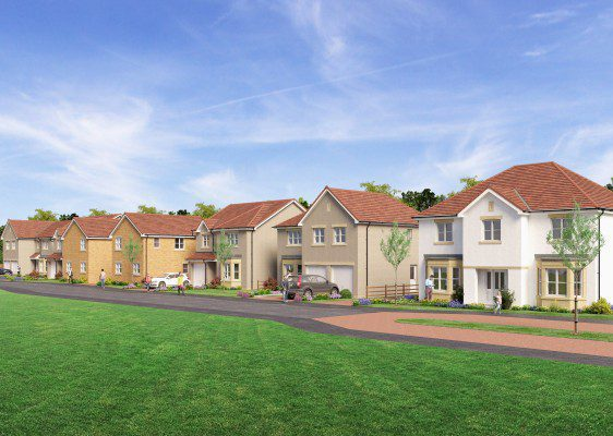 Miller Homes to launch new Bo'ness development