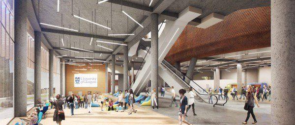Milestone for University of Glasgow project
