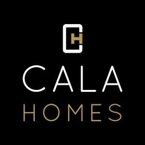05 May CALA Homes Logo