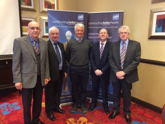 Safety on the agenda at new masterclass