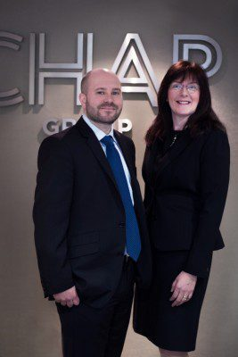 CHAP Group make new appointments