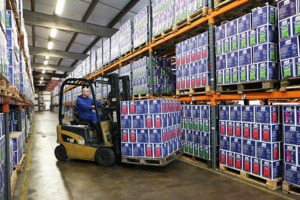 Selkirk factory benefits from £400k upgrade