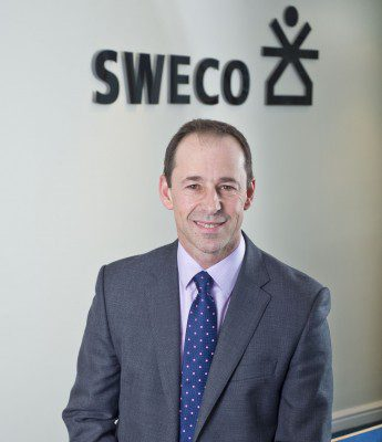 Grontmij UK rebranded Sweco after acquisition