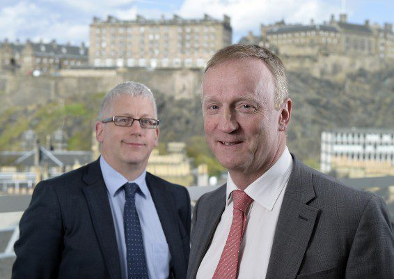 Esh Border Construction announce networking event in Scottish capital