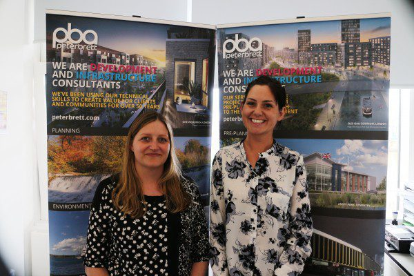 PBA adds to Buildings team with new appointments