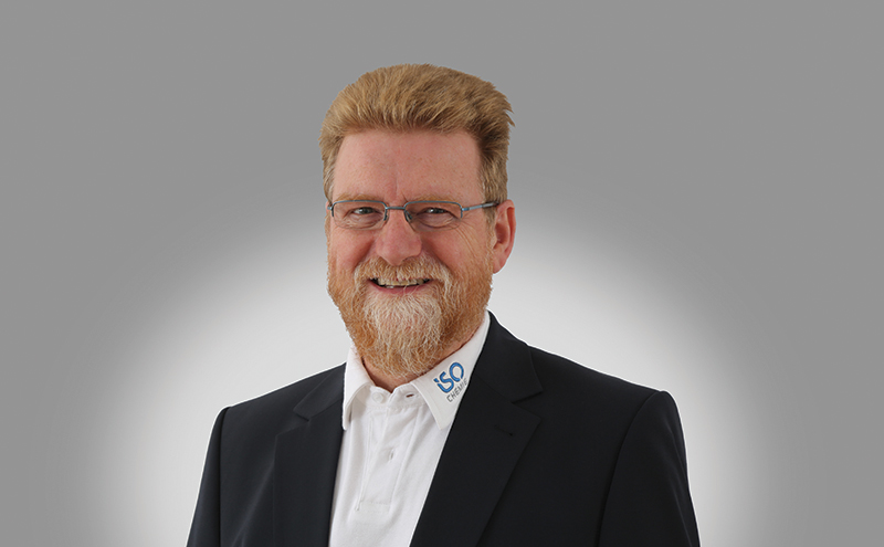 Peter Thompson 2016