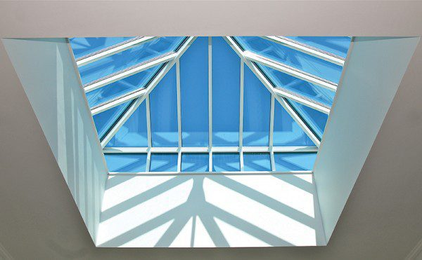 'Spot-on rooflight selection helps prevent damp issues and a leaking bank account'