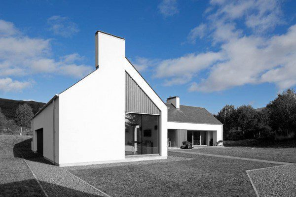 Shortlist revealed for 2016 Saltire Society Housing Design Awards