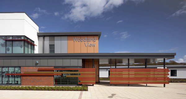Mental health and community facility opens in Irvine